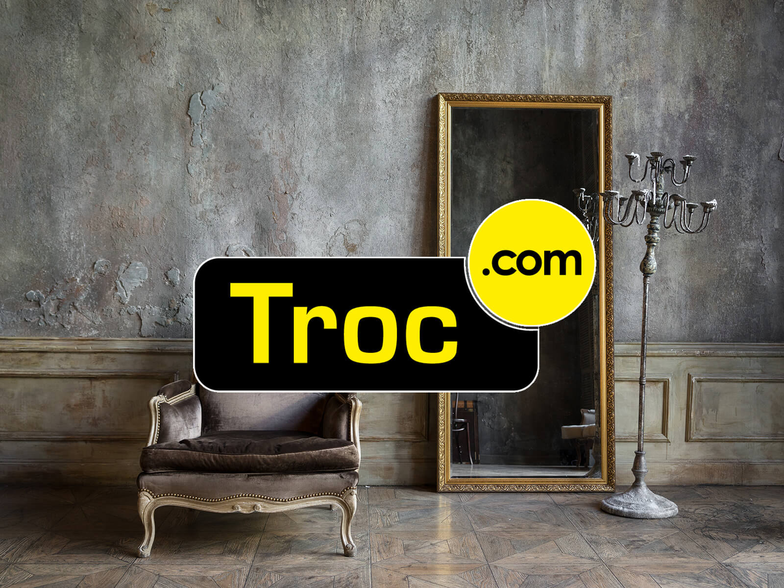 Déco occasion - Achat vente de tous produits d'occasion sur Troc.com