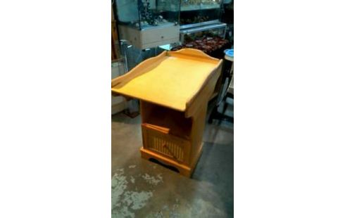Table A Langer Modulable