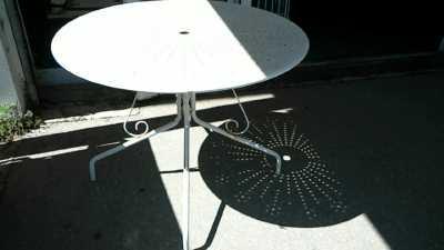 Meubles d\'occasion Mobilier de jardin d\'occasion - Achat vente de ...