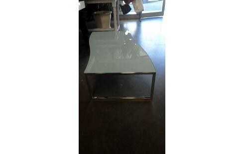 tout neuf a5d9e 7e77d TABLE BASSE CROZATIER